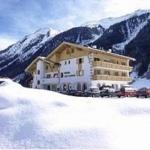 Hotel HOTEL ALP-LARAIN: