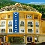 Hotel FAMILYHOTEL SEIBLISHOF: