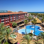 Hotel BARCELO ISLA CRISTINA:
