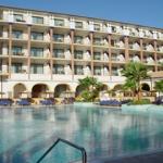 Hotel ISLA CRISTINA PALACE HOTEL & SPA: