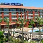 Hotel BARCELO ISLA CRISTINA APTOS: