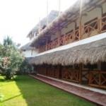 Hotel CASA BARBARA: