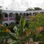 Hotel Hotel los Arcos Holbox: