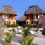 Hotel VILLAS PARAISO DEL MAR: