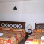 Hotel FARO VIEJO: