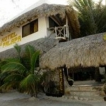 Hotel LA PALAPA: