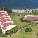 Hotel CLUB SAINT CROIX BEACH AND TENNIS RESORT: