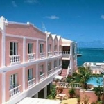 Hotel HOTEL CARAVELLE: