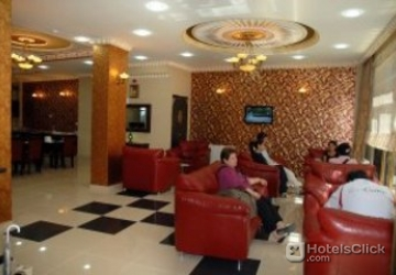 Hotel Grand Umit Istanbul
