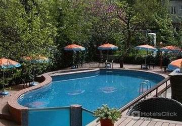 Hotel la villa blanche istanbul turquie r server offres sp ciales - Piscine istanbul ...