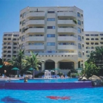 Hotel COSTA REAL IXTAPA: