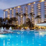 Hotel BARCELO BEACH RESORT: