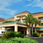 Hôtel COURTYARD BY MARRIOTT JACKSONVILLE AIRPORT:
