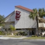 Hôtel RED ROOF INN JACKSONVILLE AIRPORT: