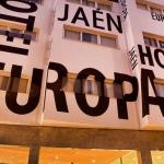 Hotel HUSA EUROPA: