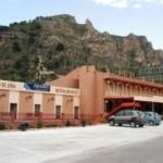 Hotel ABADES SANTA LUCIA: