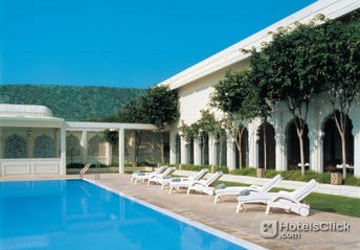 Hotel Trident Hilton Jaipur India Book Special Offers