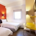 Hotel AMARIS HOTEL MANGGA BESAR: