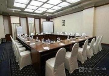 Room photo 23 from hotel Hotel Bidakara Jakarta