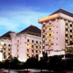 Hotel MEGA ANGGREK I: