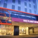 Hotel TUNE HOTEL PASAR BARU: