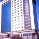 Hotel IBIS SLIPI: