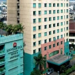 Hotel HOTEL IBIS MANGGA DUA AND APARTMENTS: