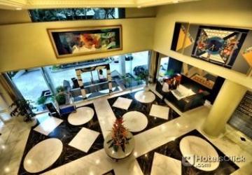 Photos Hotel Aston At Kuningan Suites Jakarta Indonesia Photos