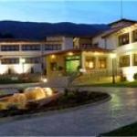 Hotel MIRADOR DE LA PORTILLA: