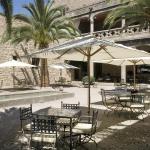 Hotel PARADOR DE JARANDILLA DE LA VERA: