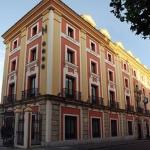 Hotel LOS JANDALOS: