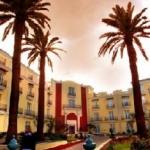 Hotel KROSS PALMERA PLAZA: