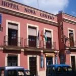 Hotel NOVA CENTRO: