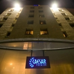Hotel CAESAR PREMIER JERUSALEM: