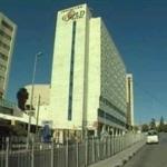 Hotel JERUSALEM GOLD: