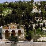 Hotel JERUSALEM PANORAMA HOTEL: