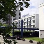 Hotel NOVOTEL KAISERSLAUTERN: