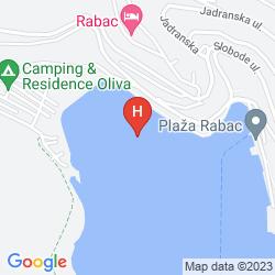 Karte MIMOSA