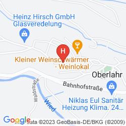 Hotels Westerwald  Sterne
