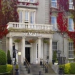 Hotel THE MALTON: 