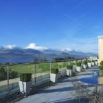 Hotel AGHADOE HEIGHTS HOTEL & SPA: