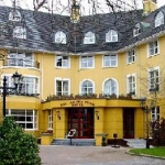 Hotel KILLARNEY PARK: 