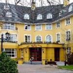 Hotel KILLARNEY PARK: