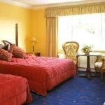Hotel RANDLES COURT: