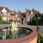 Hotel RAMADA HOTEL AND RESORT KIDDERMINSTER: