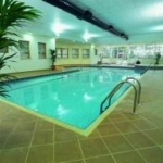 Hotel MENZIES BIRMINGHAM STOURPORT MANOR: