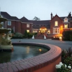 Hotel MERCURE KIDDERMINSTER: