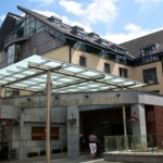 Hotel KILKENNY ORMONDE: