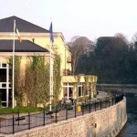 Hotel KILKENNY RIVER COURT HOTEL, CONFERENCE CENTRE & LEISURE CLUB: