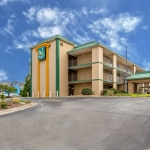 Hotel QUALITY INN CAROLINA OCEANFRONT: